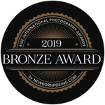 2019 RISE International Photography Awards Bronze Award