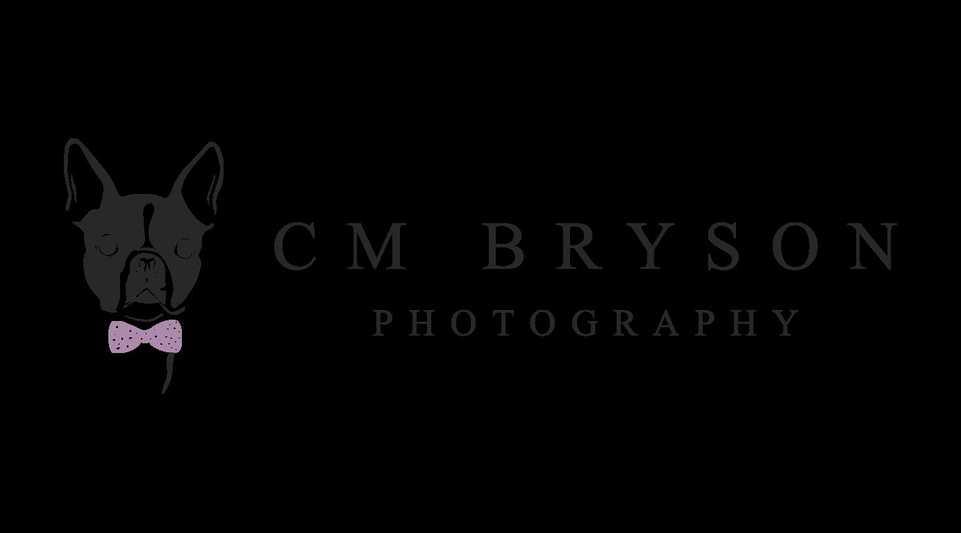 CM Bryson - Dog Photographer