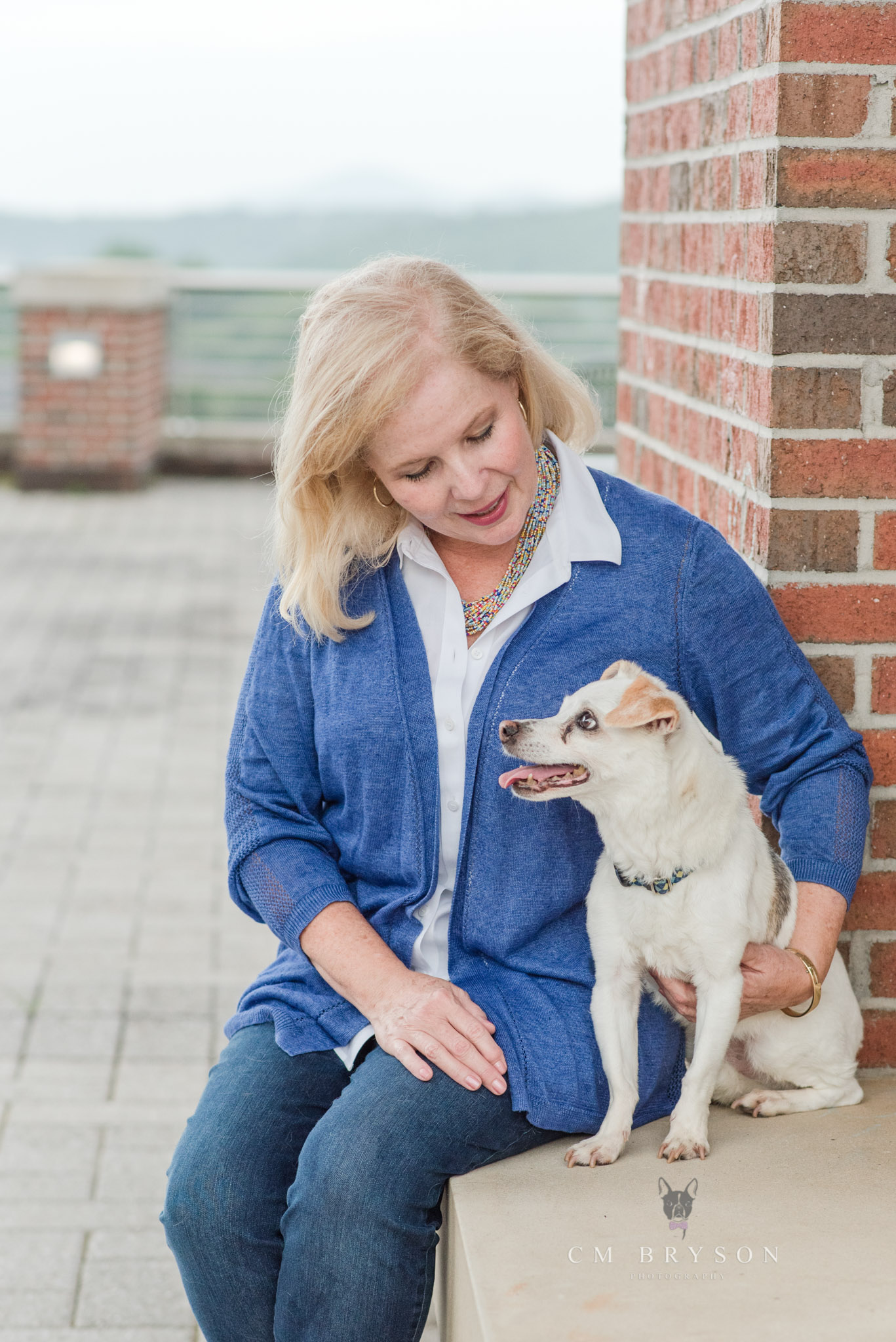 Choosing what to wear for your dog's photography session is a dauting task. Dog photographer Courtney Bryson breaks it down.