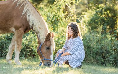 What to Wear for Your Equine Photo Session
