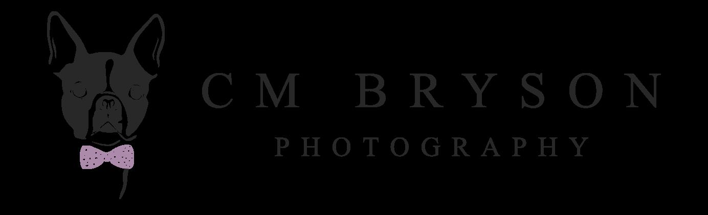 CM Bryson - Pet Photographer
